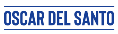 Oscar Del Santo Logo