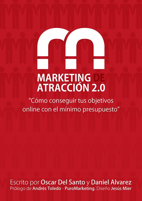 ebook marketing de atracción 2.0
